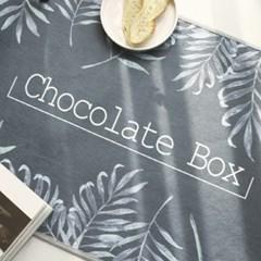 초콜릿박스 주방매트_(2658307)