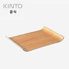 킨토 논슬립 케이브 트레이 (360×250mm) - 버드나무(WI_(1421486)