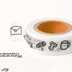 KAWAII THERAPY masking tape
