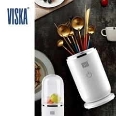 [비스카] 캡슐 살균 소독기 VK-CS290YTE