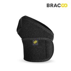 [의료기기]브레이코 WS10 네오프렌 손목보호대 블랙