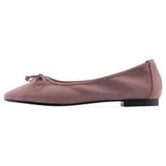 SPUR[스퍼] 플랫 OF7008 Mellow flat 핑크