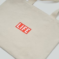 LIFE SHOPPER BAG_NATURAL_(1424729)