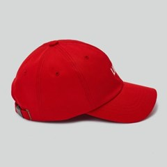 LIFE BALL CAP_RED_(1424712)