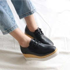 kami et muse 6cm tall up platform loafers_KM19s376