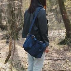 [무료배송+사은품] 투팩 데일리 크로스백 캐리어 결합 보조가방
