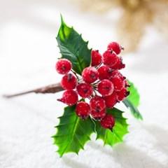 포인베리픽 14cm 트리 크리스마스 장식 소품 TROMCG_(1420473)