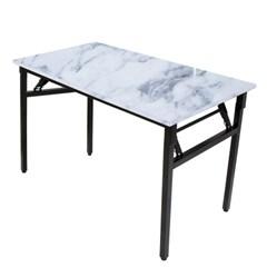 접이식 800 /1200 책상 테이블 회의용 간이책상 14color 2size