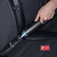 샤오미 차량용 무선청소기 COCLEAN 흡입력 업그레이드
