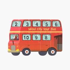 숫자퍼즐 -투어버스
