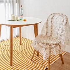레이스 테이블 매트 / 레이스 식탁보 (RM 235001)
