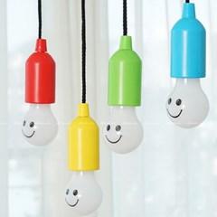 LED인테리어 무드등_5color (당겨서 ON/OFF)