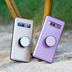 아이폰7 NuFlacoTok2 스마트 그립톡 범퍼 케이스_(2324680)