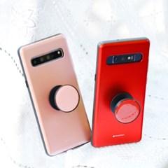 아이폰7 NuFlacoTok 스마트 그립톡 범퍼 케이스_(2324679)
