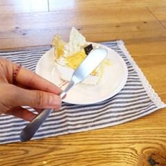 스테인레스 버터 나이프