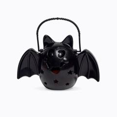 LED 점등 소리나는 박쥐램프 [블랙]_(11798093)