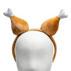 닭다리 머리띠_(11798112)