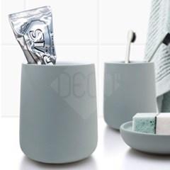존덴마크 노바 텀블러 민트 욕실용품 칫솔홀더 양치컵