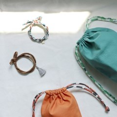 [Deco] 네스홈 패브릭 스트링 Fabric Cotton String 10종