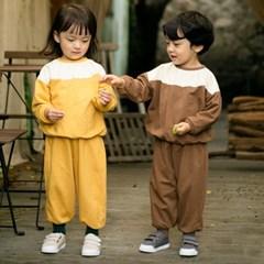 고) 통통 아동 상하세트