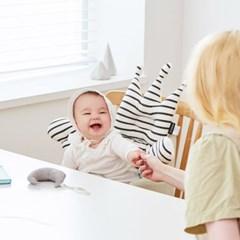에시앙 아기의자 NEW P-Edition+크라운2종 에시앙범보