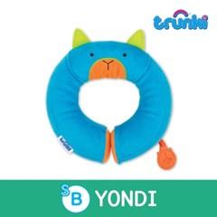 [트렁키]목베게 Yondi Pink_(1605580)
