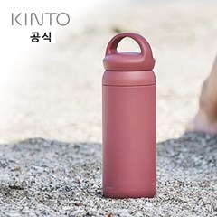 킨토 데이 오프 텀블러 500ml - 로즈_(1424586)