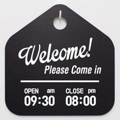 영업시간안내판_003_Please Come in 01_(992928)