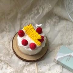 생일 케이크 캔들