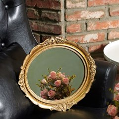 로망스 앤틱 거울(2color)_(1689196)