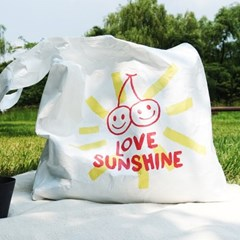 LOVE SUNSHINE 라이트백