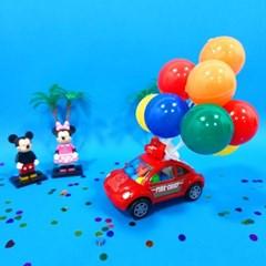 [위글위글] Balloon Topper
