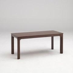 커키 고무나무 원목 식탁 테이블 6인용 1800_(1265109)