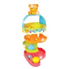 [레드박스]빙글빙글 공 굴리기 놀이(612R25773)