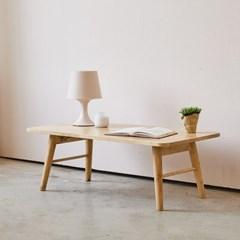 [스크래치] 아바스토 원목 900 접이식 테이블