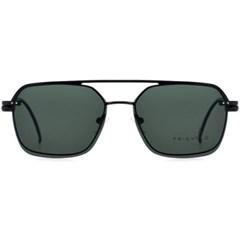 트리시클로 명품 편광 클립온 안경테 선글라스 TDC3048-01(54)