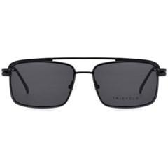 트리시클로 명품 편광 클립온 안경테 선글라스 TDC3046-01(52)