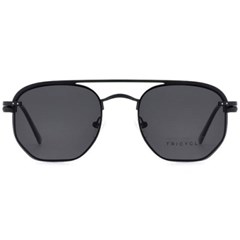 트리시클로 명품 편광 클립온 안경테 선글라스 TDC3045-01(51)