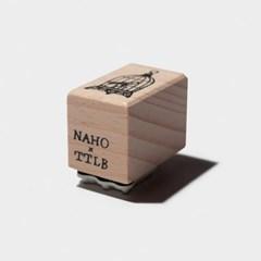 TTLB x NAHO CraftsmanStamp (florist)