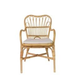 casanova rattan arm chair(카사노바 라탄 암체어)