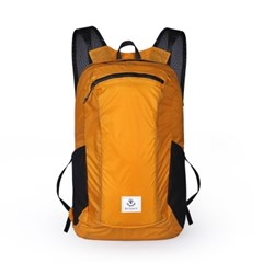 4몬스터 FOLDING BACKPACK 24L_ORANGE