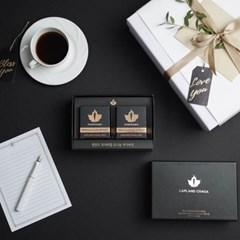[푸디스타모] 핀란드 유기농 차가버섯(블랙차가) 선물세트