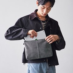 ASH DOUBLE BAG