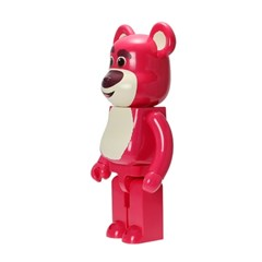 [KINKI ROBOT]1000%BEARBRICK LOTS O HUGGIN BEAR (1908015)