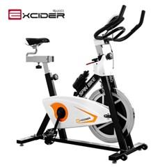 클럽형 스핀바이크 EX040 실내자전거 헬스자전거
