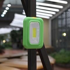 LED작업등 캠핑등 다용도조명 ICLE17-016