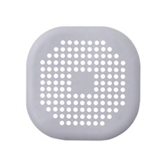 주방 욕실 싱크대 위생 흡착 실리콘 배수구 바닥커버_(1080548)