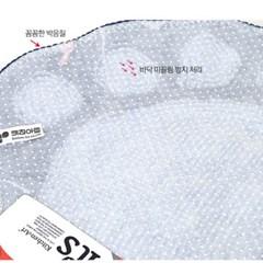 키친아트 발매트(핑크)_(2220164)