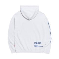 [BMS] 비엠에스 프랑스 공용 IDENTITY 후드티셔츠 (GEZ2381_31)