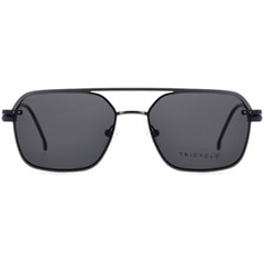 트리시클로 명품 편광 클립온 안경테 선글라스 TDC3048-04(54)